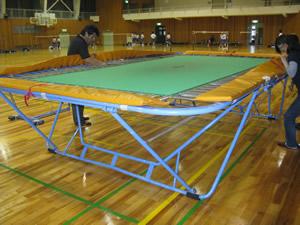 河北市民体育館